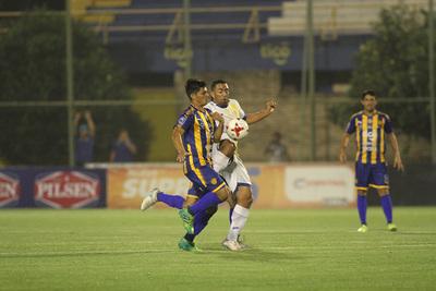 Sportivo Luqueño en busca de su permanencia en la categoría