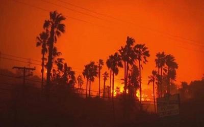 Incendios en California siguen sumando muertes