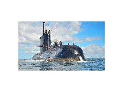 Ofrecerán recompensa a quien encuentre submarino