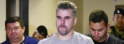 Marcelo Piloto recusa a juez y fiscal