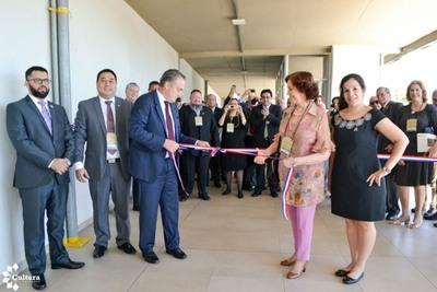 Encuentro internacional de historia sobre la Guerra de la Triple Alianza en Asunción