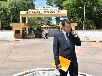 Marcelo Piloto pide ser investigado por más crímenes que cometió