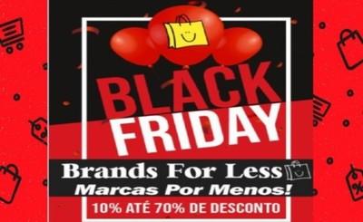 Aguántense: llega el verdadero Black Friday en CDE