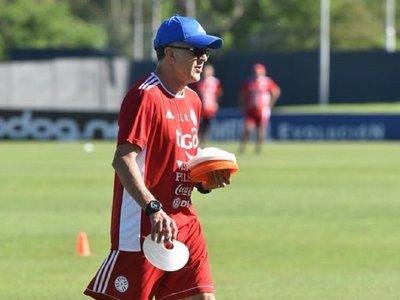 "Osorio: ""Paraguay sabe jugar"""