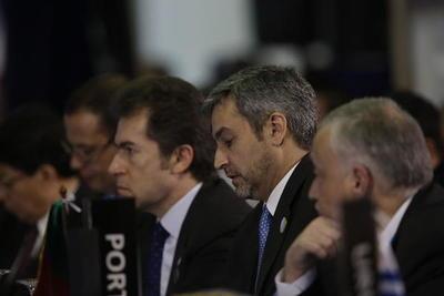 Paraguay ratifica Agenda 2030 como modelo de desarrollo durante Cumbre Iberoamericana