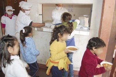Unos 1.500 alumnos quedan sin almuerzo escolar en Itauguá