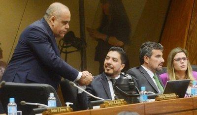 """Altamirano: """"están judicializando la política"""" – Prensa 5"""