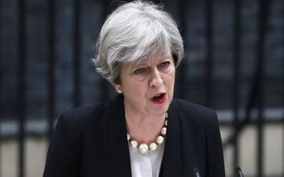 Reino Unido: Crece el apoyo al pedido de destitución contra Theresa May