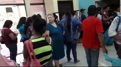 Concepción: Falta de ayuda a Hospital Regional acarrea quejas