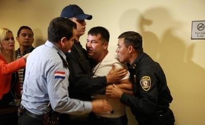Condena a policía no se fundamentó correctamente, dijo camarista