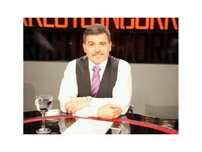 Luis Bareiro le dijo de todo a un diputado