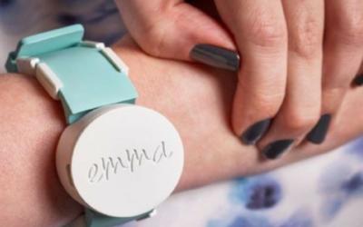 Crean reloj inteligente que podría ayudar a pacientes con Parkinson
