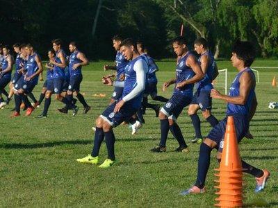 Duelo directo por un lugar en la Copa Libertadores