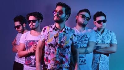 """HOY / La banda mexicana """"Bvrton"""" concluye gira en Paraguay"""