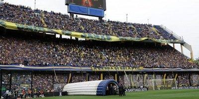 Récord de asistencia en la edición 2018 de la Copa Libertadores