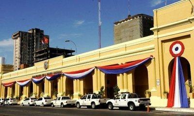 Gregorio Vázquez asumirá como nuevo comandante de la Policía