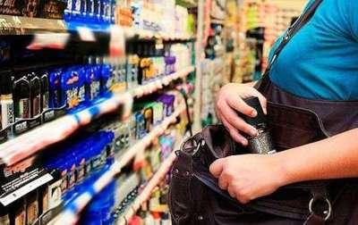 CDE: Inician proceso penal contra una mujer por hurto en supermercado