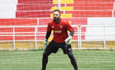 HOY / Con Villasanti en el arco, Cienciano cae goleado