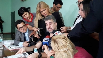 HOY / Pinheiro tenía un celular en su celda, admite ministro