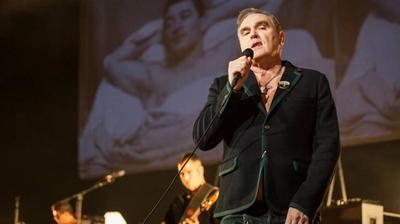 HOY / Cada vez falta menos para que Morrissey vuelva al país