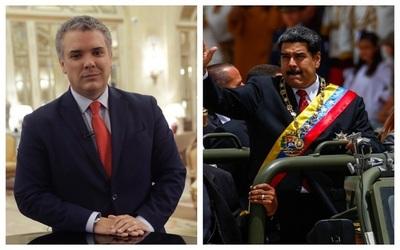 Colombia rompe relaciones con Venezuela a partir de enero