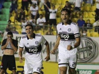 Los árbitros de las semifinales de la Copa Paraguay