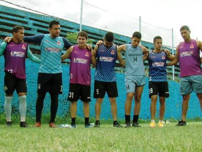 La Chacarita sueña con la final de la Copa Paraguay
