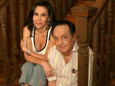 Florinda Meza se acordó del Paraguay