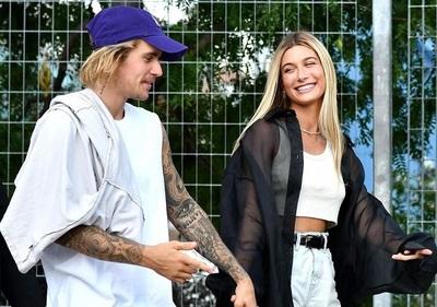 Justin Bieber y Hailey Baldwin confirman que están casados