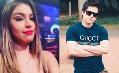 """Abelito Disfruta Su Soltería Y Nadia Portillo Dispara: """"él No Me Firma El Divorcio"""""""