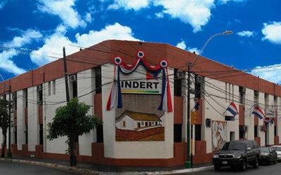 Fiscalía investiga presunto pedido de coima a un abogado del Indert