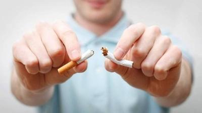 HOY / INERAM habilitará consultorio para dejar de fumar