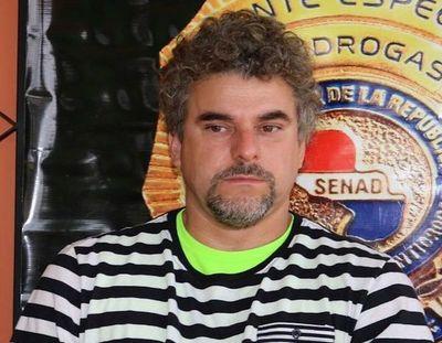 """Marcelo """"Piloto"""" sería juzgado en Brasil por la muerte de Lidia Meza"""