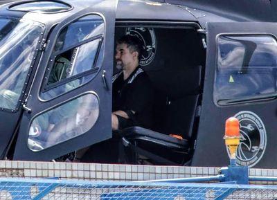 Burla judicial: Ya expulsado, autorizan extradición de 'Piloto'