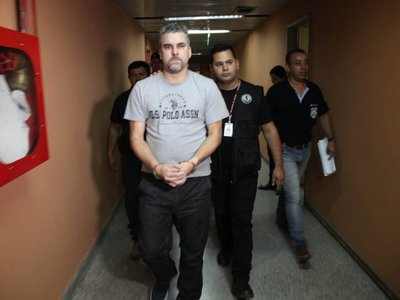 Marcelo Piloto será juzgado en el Brasil por el homicidio de joven paraguaya