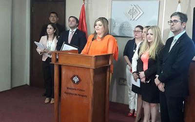 "Sandra Quiñónez: ""La ida dePiloto no significa impunidad"""