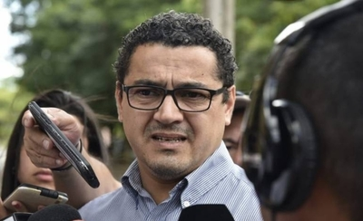 HOY / ¿Cobarde, cínico o cómplice?, el  abogado de Piloto: 'En Brasil no se respetan los derehos humanos'