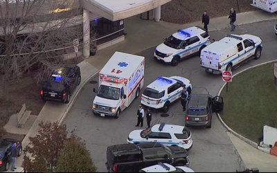 EE.UU: Varios heridos tras tiroteo cerca de un hospital de Chicago