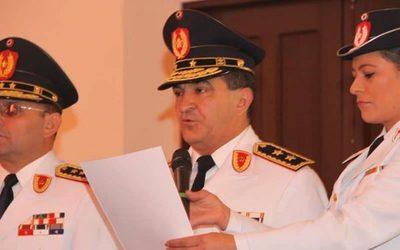 Comandante considera que Especializada debe volver a ser cuartel de formación