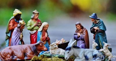 ¿Que significa cada uno de los elementos del pesebre navideño?
