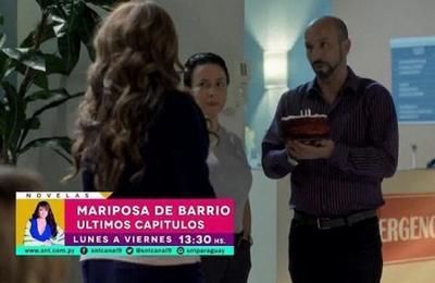 ¡No te pierdas los últimos capítulos de Mariposa De Barrio!