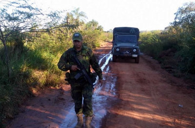 Encuentran sin vida cuerpo de colono brasileño
