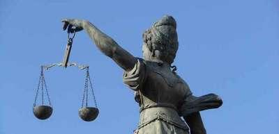 Veinticinco años de cárcel para hombre por feminicidio