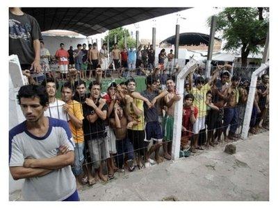 Hay más de 150 pedidos de extradición al Brasil
