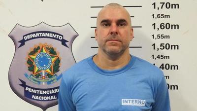 Narcotraficante Marcelo Piloto estará aislado casi un mes