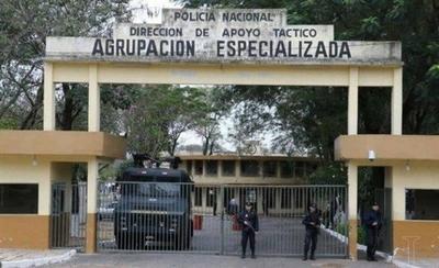 HOY / Paraguay requiere una cárcel de máxima seguridad: Agrupación funciona fuera de la ley