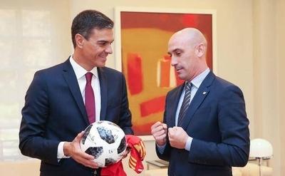 HOY / España avanza hacia posible chapa conjunta para el Mundial 2030