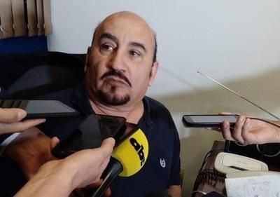 """Ortiz admite que """"negoció"""" la no intervención de Municipalidad en Itapúa"""