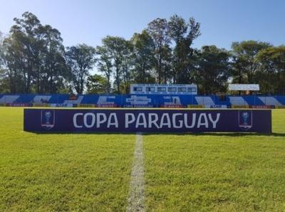 Se juegan las semifinales de la Copa Paraguay