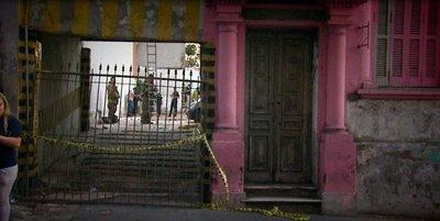 Fiscala confirma fecha de asesinatos en el quíntuple homicidio
